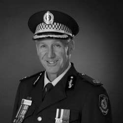 Assistant Commissioner Mark Murdoch APM