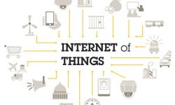 How the Internet of Things is reshaping security